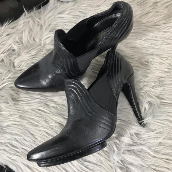 pied e terre shoes